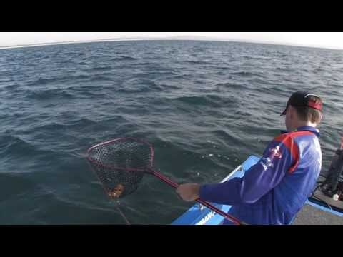 Thumbnail: Fishing The Edge, Squid Jigging