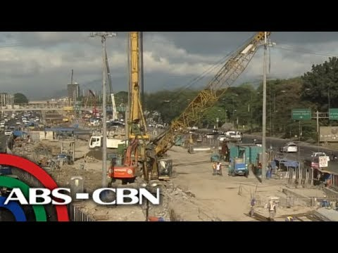 Infra funds in Davao region, Central Luzon among those vetoed in nat'l budget | ANC