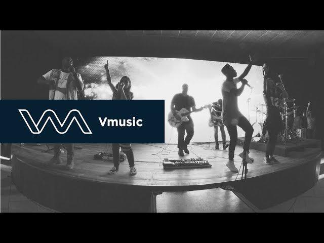 Eu encontrei em Ti | Pulse (Feat. Paulo André)