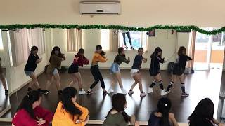 Havana - Camila Cabello ft Young Thug / Youjin Kim choreography - dance cover - From Vietnam