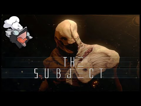 Alien Isolation & Amnesia Had a Baby   The Subject - [Part 1]