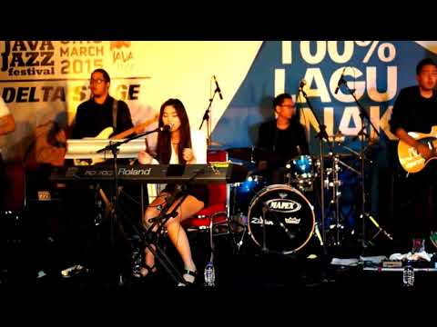 Soundtrack Milly & Mamet - Isyana Sarasvati ft Rara Sekar  (Just Do You LIVE Concert)