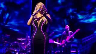 Mariah Carey - Stay Long Love You (4/5/2019) Wallingford, CT