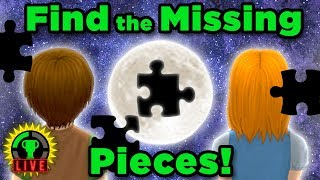 Piecing Together The Past! | To The Moon (RPG Maker Game)