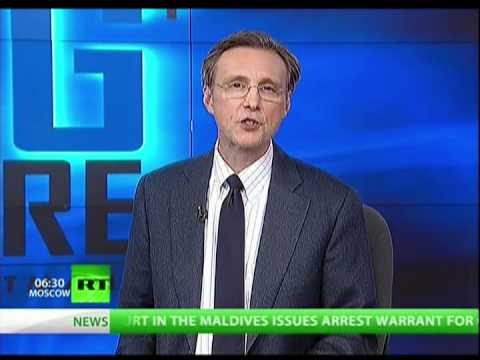 Full Show 2/9/12: Thom interviews author/journalist Bill Press