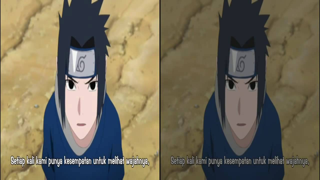 Download Naruton Shipuden 469 Subtitle Indonesia