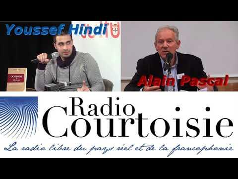 Débat entre Youssef Hindi et Alain Pascal sur les origines de l'Islam