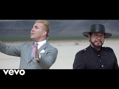 La Mafia, Cristian Castro - Vida