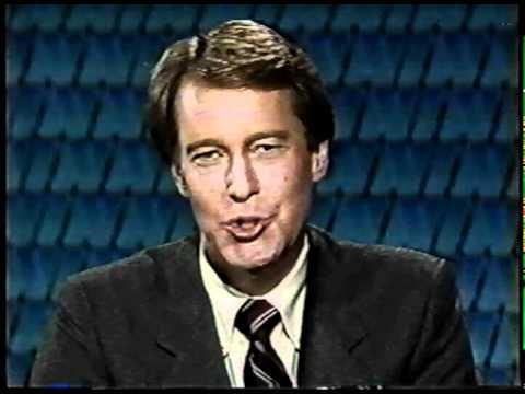 KTXL 10PM News Promo 1986