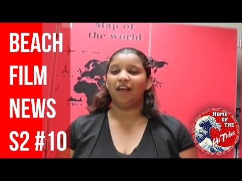 BEACH FILM NEWS - S2E10