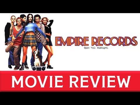 Empire Records Movie   The Ordinary Critics