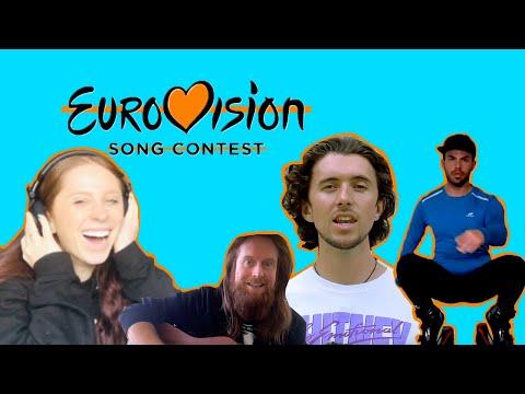 WTF SLAVKO // EUROVISION 2020 // HOME CONCERTS // EPISODE 1