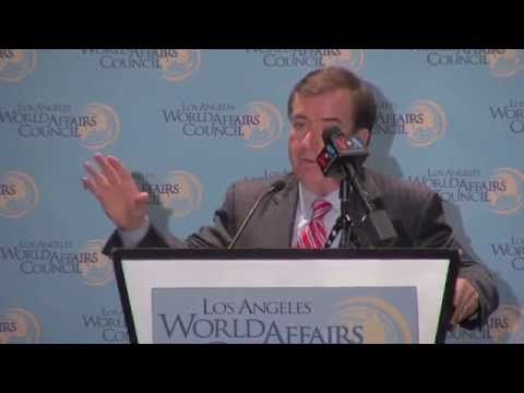 Rep. Ed Royce (R-CA 39th District) on ISIS, Iran, Russia and America's Foreign Policy
