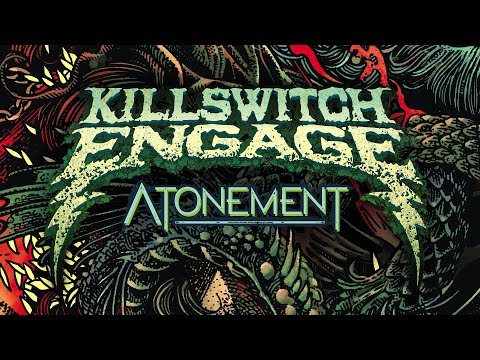 "Killswitch Engage - Announce New Album & Share New Song ""Unleashed"""