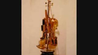 J.S. Bach Violin Conc D min - Largo ma non troppo.wmv
