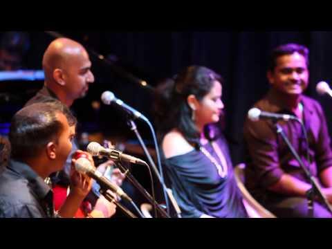 Erikara Poongatre - Saran Narayanan - Saha Live