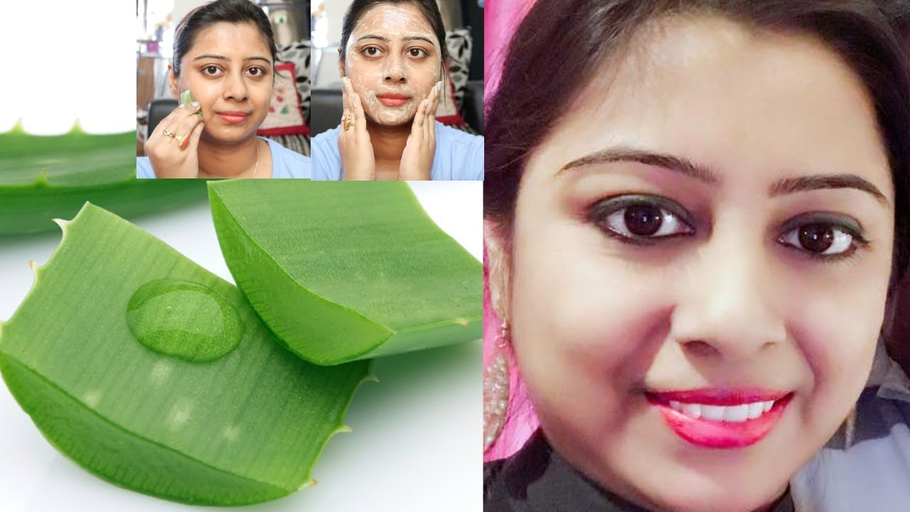 how to get clear skin at home in hindi