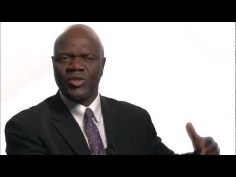 Real Conversations with Real Leaders: Arthur Mutambara - Deputy Prime Minister, Zimbabwe