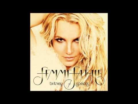 Britney Spears - Up N' Down (Instrumental)
