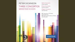 Violin Concerto: II. L