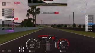 NXTGEN GT Sport GT4 SERIES @BATHURST