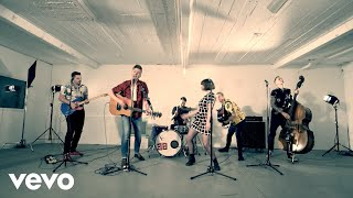 Skinny Lister - 38 Minutes (Official Video)