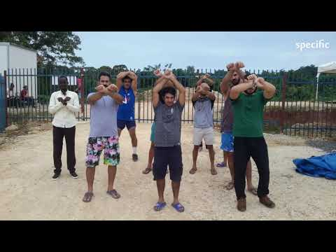 Australia news  |  Nauru orders MSF to stop mental health work on island