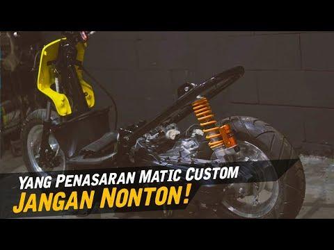 Update Project Matic Custom #AtenxKatros