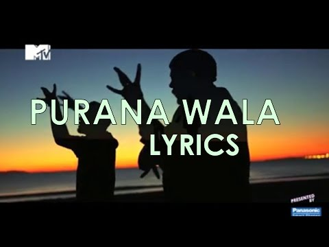 Bohemia Purana Wala LYRICS ft J.Hind | Full Song | 2017