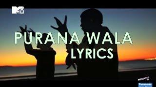Bohemia Purana Wala LYRICS ft J.Hind | Full Song | 2017