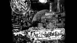 Rhyme Asylum Ugly Tony Untouchables feat. Copywrite & DJ Nix On