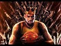 2018.07.20.C - The Script | LeBron James to finish 6-6 in NBA Finals after 3-repeating with Lakers