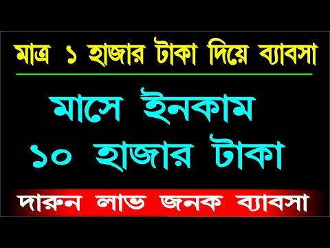 Low invest business ideas | small business ideas bangla | infoguru