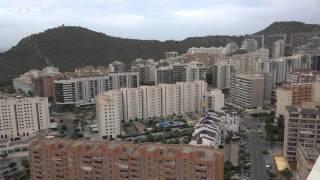 Апартаменты для аренды в средний сезон, Испания, Бенидорм. Недвижимость в Испании(, 2015-10-08T10:37:20.000Z)