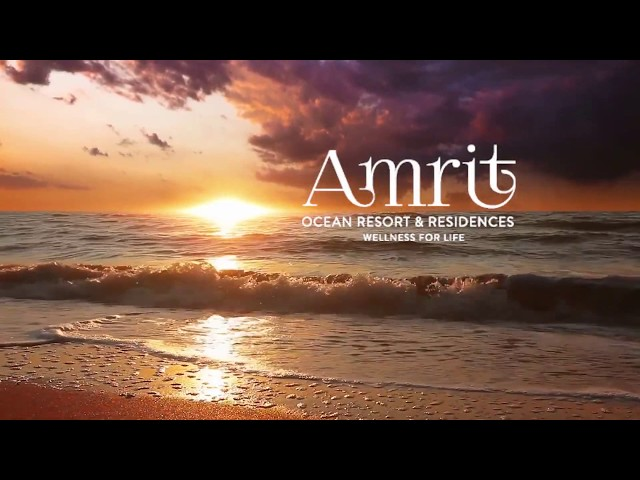 Amrit Ocean Introduction