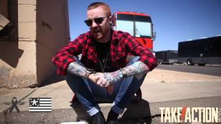 MEMPHIS MAY FIRE - Take Action Tour Update #2