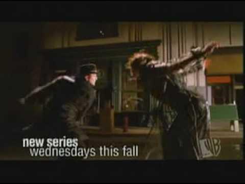 """Birds of Prey Tv Show (2002)- Promo  """"Reliance"""""""