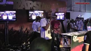 Def Jam Rapstar Part 1 HD