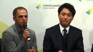 Проект «Музичні діалоги. Україна – Республіка Корея». УКМЦ-12-04-16