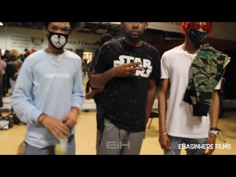 Rolex Ayo & Teo Music Video Behind the scenes TEASER
