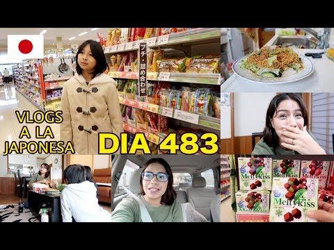 Dia de Pelis + Soy La Burla De Mi Esposo JAPON - Ruthi San ♡ 04-11-17