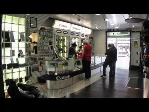 Camera Centre - Dublin