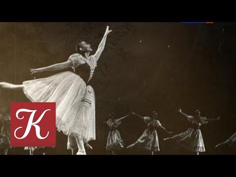 Пешком... Москва балетная. Выпуск от 06.03.18