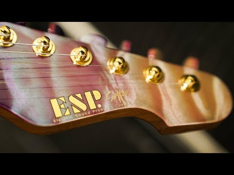 ESP Exhibition Limited 2018 - Snapper CTM