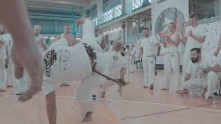 Capoeira Lifestyle, Calango Jogos Tychy 2018