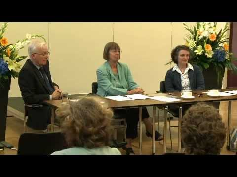 125th Anniversary - Academic Panel Discussion - Sciences