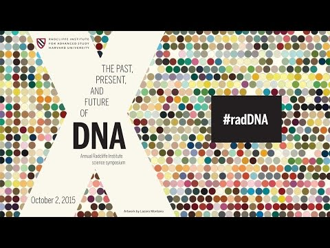 DNA | The Ethical Frontier of DNA || Radcliffe Institute