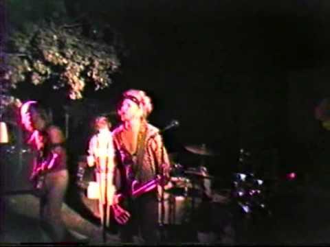 "Broken Angels ♦ ""Take Me Home"" ♦ Sid Vicious '84"