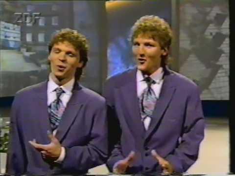 Andy & Bernd - Die Süße aus dem Sauerland (1990)