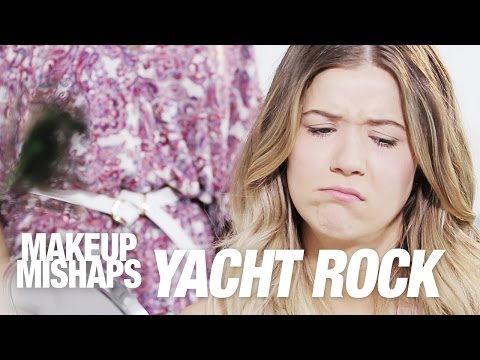 Yacht Rock - Ep. 4 / Makeup Mishaps feat. Meghan Rienks thumbnail